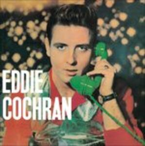 The Best Songs of - Vinile LP di Eddie Cochran