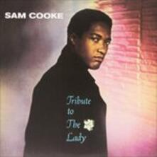 Tribute to the Lady (180 gr.) - Vinile LP di Sam Cooke