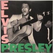 Elvis Presley (HQ) - Vinile LP di Elvis Presley