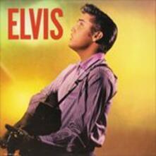 Elvis - Vinile LP di Elvis Presley