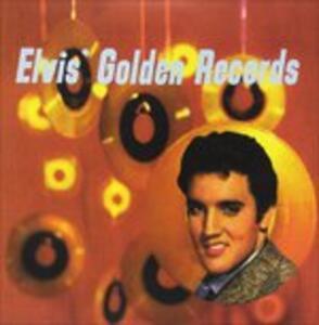 Elvis Golden Records - Vinile LP di Elvis Presley