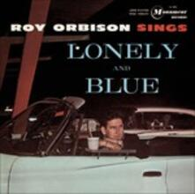 Lonely and Blue - Vinile LP di Roy Orbison