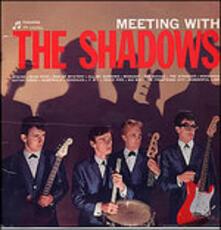 Meeting with the Shadows - Vinile LP di Shadows