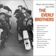 Everly Brothers - Vinile LP di Everly Brothers