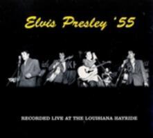 Live at the Louisiana - Vinile LP di Elvis Presley