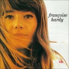 La Premiere Bonheur Du Jour - Vinile LP di Françoise Hardy