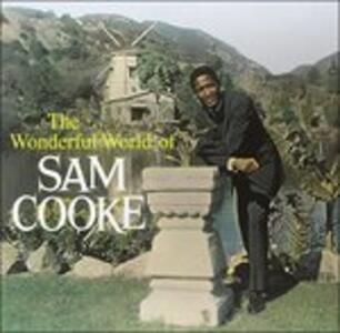 The Wonderful World of Sam Cooke - Vinile LP di Sam Cooke