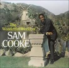 The Wonderful World of Sam Cooke (180 gr.) - Vinile LP di Sam Cooke