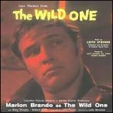 The Wild One (Colonna sonora) (180 gr.) - Vinile LP di Shorty Rogers,Leith Stevens