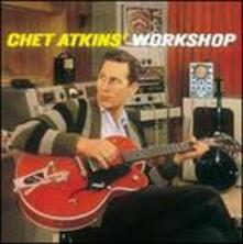 Workshop - Vinile LP di Chet Atkins