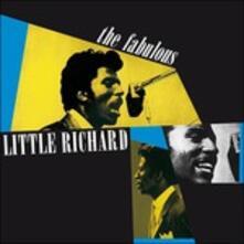 Fabulous Little Richard - Vinile LP di Little Richard