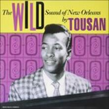 Wild Sound of New Orleans - Vinile LP di Allen Toussaint