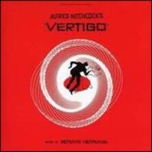 Vertigo (Colonna sonora) (180 gr.) - Vinile LP di Bernard Herrmann