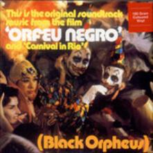 Orfeo Negro (Coloured Vinyl) - Vinile LP di Antonio Carlos Jobim