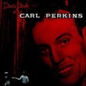 Dance Album of Carl Perkins - Vinile LP di Carl Perkins