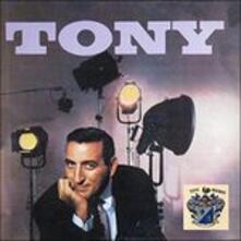 Tony - Vinile LP di Tony Bennett