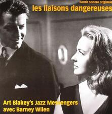 Les liaisons dangereuses (Coloured Vinyl) - Vinile LP di Art Blakey,Jazz Messengers