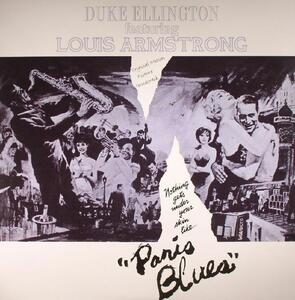 Paris Blues - Vinile LP di Duke Ellington