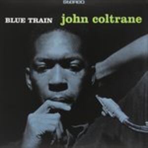 Blue Train - Vinile LP di John Coltrane
