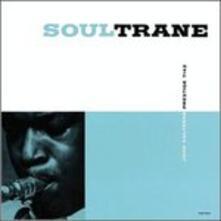 Soultrane (HQ) - Vinile LP di John Coltrane