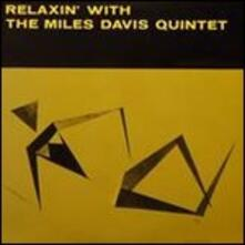Relaxin' - Vinile LP di Miles Davis