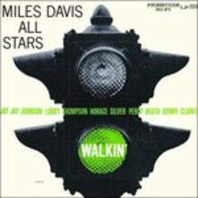 Walkin' (HQ) - Vinile LP di Miles Davis