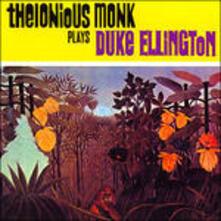 Plays Duke Ellington - Vinile LP di Thelonious Monk
