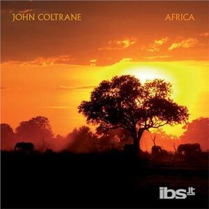 Africa - Vinile LP di John Coltrane
