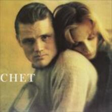 Chet (180 gr.) - Vinile LP di Chet Baker