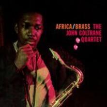 Africa - Brass (HQ) - Vinile LP di John Coltrane