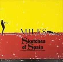 Sketches of Spain (180 gr.) - Vinile LP di Miles Davis