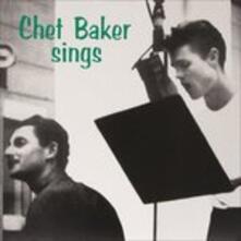 Chet Baker Sings - Vinile LP di Chet Baker