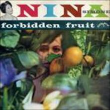 Forbidden Fruit - Vinile LP di Nina Simone