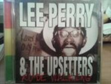 Rude Walking - Vinile LP di Lee Scratch Perry,Upsetters