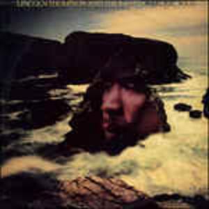 Natural Wild - Vinile LP di Lincoln Thompson