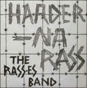 Harder Na Rass - Vinile LP di Rass-Es Band