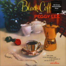 Black Coffee and Fever - Vinile LP di Peggy Lee
