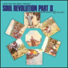 Soul Revolution ii - Vinile LP di Bob Marley,Wailers