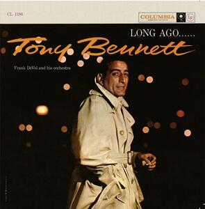 Long Ago and Far Away - Vinile LP di Tony Bennett