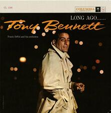 Long Ago and Far Away - Vinile LP di Tony Bennett