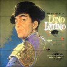 Dino Latino - Vinile LP di Dean Martin