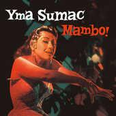 Vinile Mambo! Yma Sumac