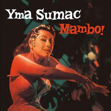 Mambo! - Vinile LP di Yma Sumac