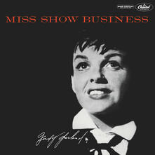 Miss Show Business - Vinile LP di Judy Garland