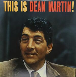 This Is Dean Martin! - Vinile LP di Dean Martin