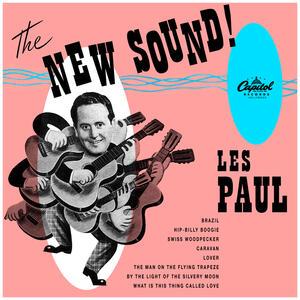 The New Sound - Vinile LP di Les Paul