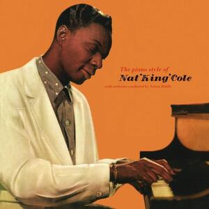 Piano Style - Vinile LP di Nat King Cole