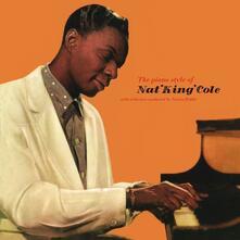 Piano Style - Vinile LP di Nat King Cole