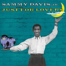 Just for Lovers - Vinile LP di Sammy Davis Jr.