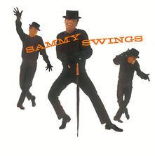 Sammy Swings - Vinile LP di Sammy Davis Jr.